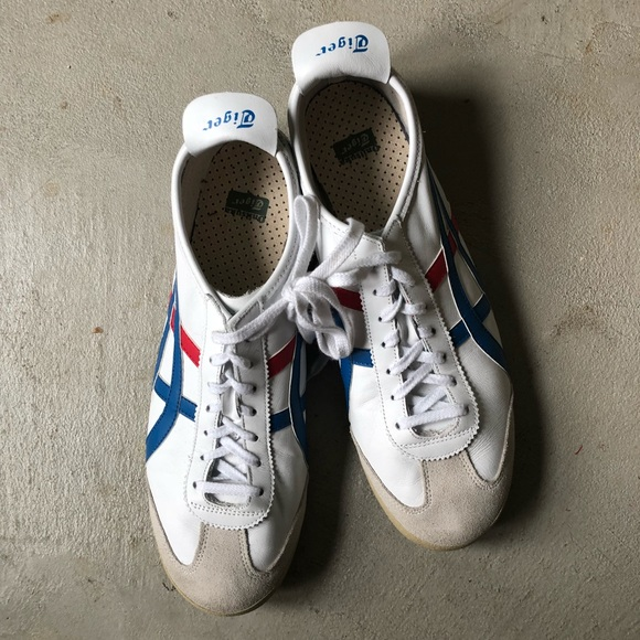 new product 46c70 a123e Onitsuka Tiger DL408 vintage worn once